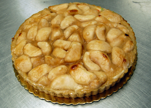 Pies and Tarts :: Antoine's Pastry Shop
